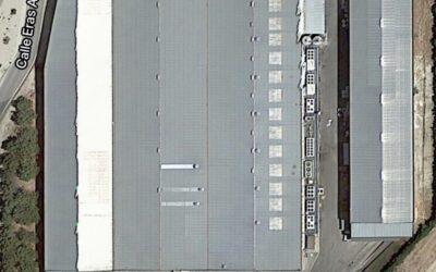 Adecuación de panel in—situ